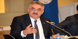 """AK Partili Yazıcı'dan """"ittifak"""" açıklaması"""