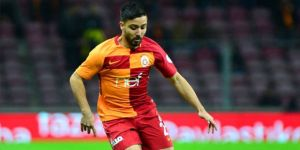 Süper Lig ekibi Tarık Çamdal'a talip
