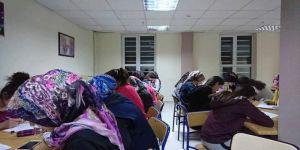 Lise öğrencilerine kurs imkanı