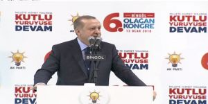 """""""Oyun kuran, tuzak bozan bir Türkiye var"""""""