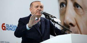 Erdoğan'dan 'sahaya inin' talimatı