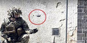 İşte TSK'nın yeni silahı' 'Eşek arısı' buluyor, bordo bereli vuruyor