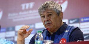 Lucescu, Berkay Özcan'ı ikna etti