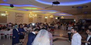 Düğün salonu akılalmaz hırsızlık ağı