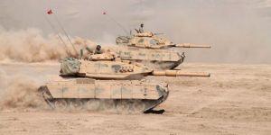Harekat planı devreye girdi! Namlular Afrin'de