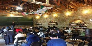 Matematik becerilerini arttırmak,ders çalışma alışkanlığını yükseltmek için..