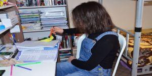 Nörofibromatozis hastalığı, 3 kızını ve eşini ondan alıyor!