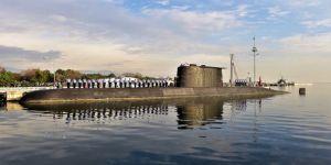 Türk donanmasının denizaltındaki sessiz gücü