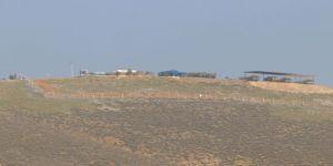 Hawk füzeleri Afrin'e kilitlendi