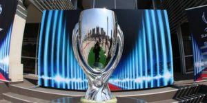 2020 UEFA Süper Kupa maçı için 9 aday
