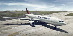 Turkish Cargo'da hedef ilk 5!