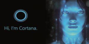 Cortana sona mı eriyor?