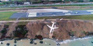Havalimanı 24 saat ulaşıma kapatılacak