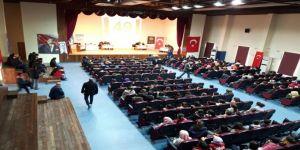 Ortaokul öğrencileri arasında bilgi yarışması