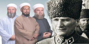 İsmailağa cemaati TV'sinde Atatürk'e büyük hakaret