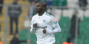 Sow, Bursaspor'daki ilk maçına çıktı