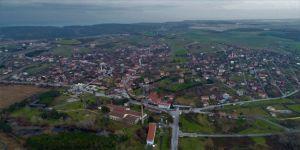 Kanal İstanbul güzergahındaki o köy