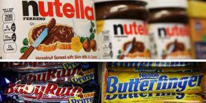 ABD'deki şekerleme birimini satın aldı!