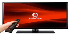 Vodafone TV yenilendi!
