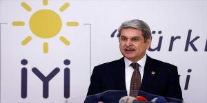 İYİ Parti'den Afrin açıklaması