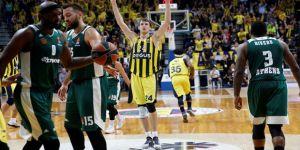 Fenerbahçe, Panathinaikos'u devirdi!