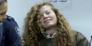 Ahed'in tutukluluk süresi uzatıldı