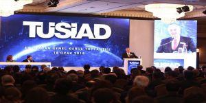 TÜSİAD'dan demokrasi açıklaması