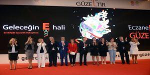 Uluslararası 'Geleceğin E Hali Kongresi'nin tanıtım toplantısı