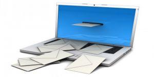 Kişisel verilerinizin güvenliği için e-postalarınıza dikkat edin!