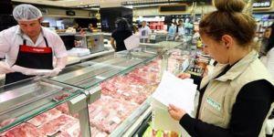 288 gıda işletmesi faaliyetten men edildi