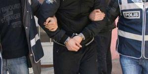 Aranan 621 şahıstan 248'i tutuklandı!