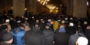 485 'Binbir Hatim' duası yapıldı