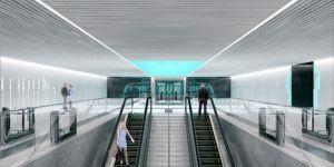 Gebze Metro inşası için ilk adım atılıyor