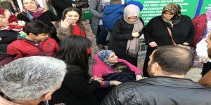Can pazarı: 10 kişi zehirlendi