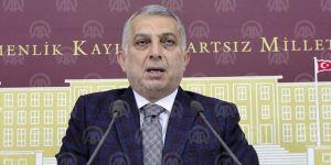 Cumhurbaşkanı Erdoğan'a gazilik unvanı verilsin
