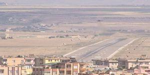 Tam teçhizatlı F-16'lar Diyarbakır'dan havalandı