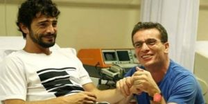 Ahmet Kural hayranlarını korkuttu!