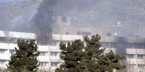 Otele saldırı düzenlemek isteyen 3 kişi öldürüldü
