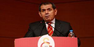 Özbek: Alacaklarım için Galatasaray'ı zora sokmam