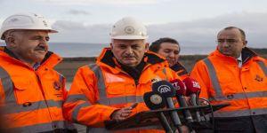 """Başbakan Binali Yıldırım açıkladı ! """"Afrin operasyonu ekonomiyi etkiler mi"""""""