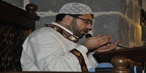 Camilerde Fetih Suresi okunup, dualar edildi