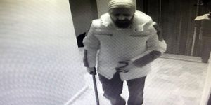 Hırsızın kimliği şoke etti !