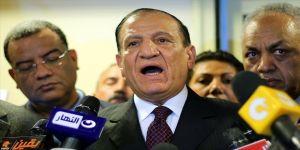 Mısır'da Anan 'seçmen listesinden' çıkarıldı