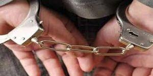 5 hırsızlık şüphelisi yakalandı