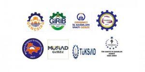 SİAD'lardan Afrin operasyonuna destek