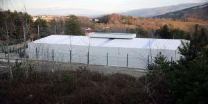 Sapanca'nın yeni arıtma tesisinde sona gelindi