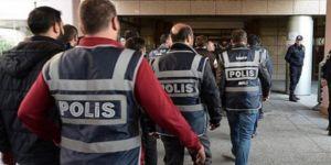 'Bylock' operasyonu: 8 gözaltı