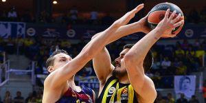 Fenerbahçe Doğuş, Barcelona Lassa'yı ağırlayacak