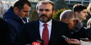 'CHP, ÖSO'yu terörist gibi gösteriyor'
