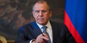 Lavrov: ABD, Suriye'de tek taraflı adımlar atıyor